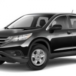 Least expensive cars honda crv