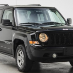 least expensive cars jeep patriot