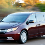 least expensive cars odyssey