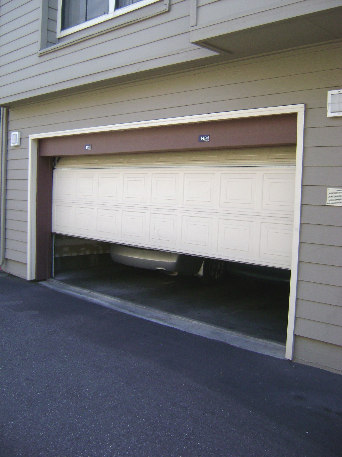 Give Your Garage Door A DIY Makeover