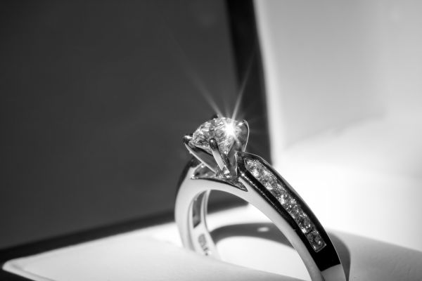 Why The New Couples Always Prefer Tacori Engagement Rings?