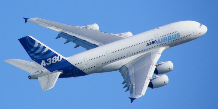 The World's First Airbus A380 Concourse Opens In Dubai
