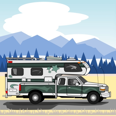 Is Full-Time RV'ing The Right Choice For You?