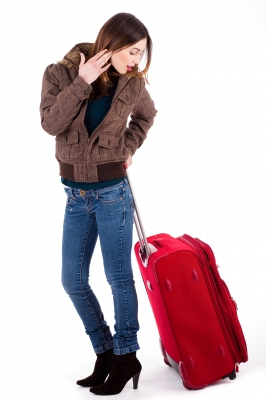 Living Abroad: Dealing With Homesickness and Culture Shock