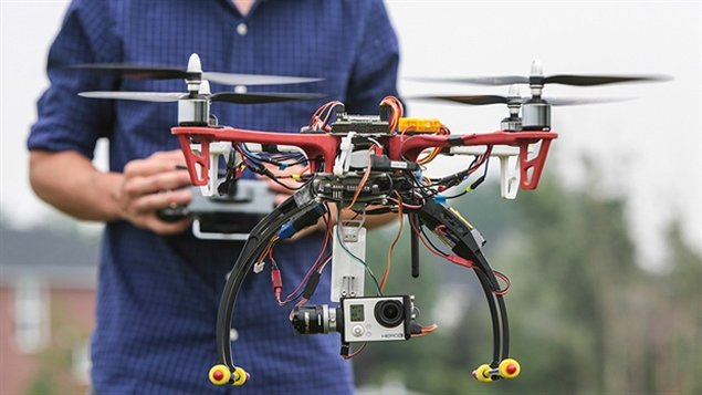 Why Flying Drones Are Becoming Increasingly Popular?