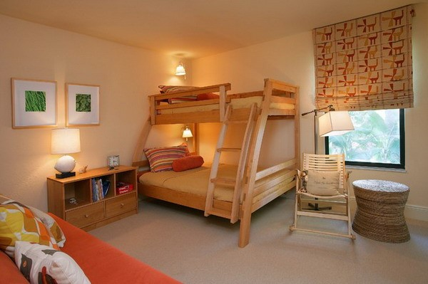 Tips On How To Buy A Bunk Bed For Your Kids' Bedroom
