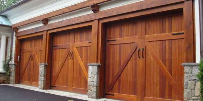 Get the best garage door for your house