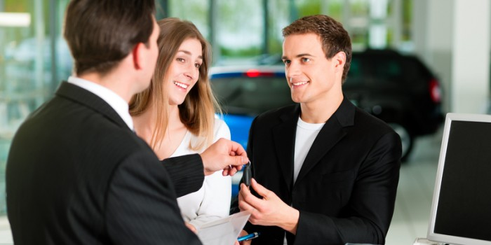 Getting The Best Price On A Car: 3 Simple Negotiating Tips