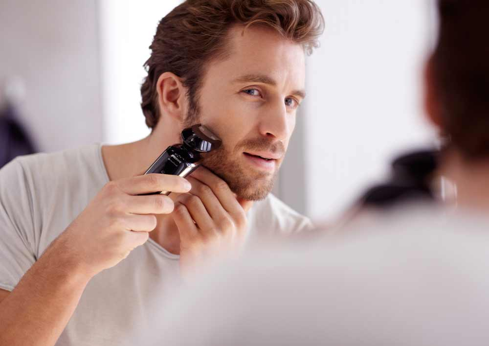 The Common Aspects Of Electric Shavers