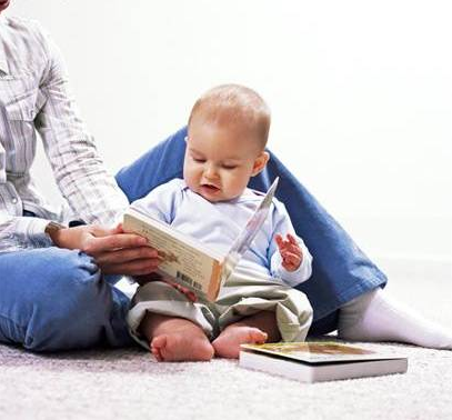 What You Should Start Teaching Your Infant At A Young Age