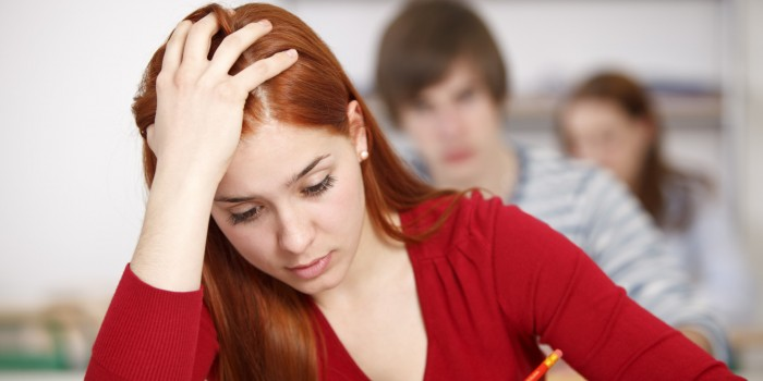10 Health Problems Related To Stress