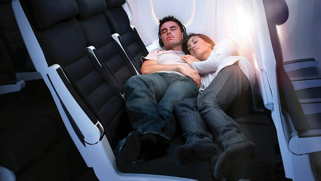 5 Ways To Beat Jet Lag When You Travel