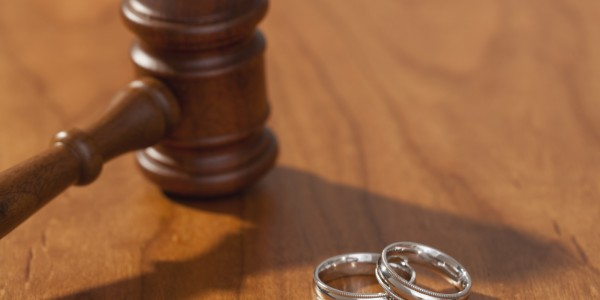 Dealing With False Accusations During Divorce Process