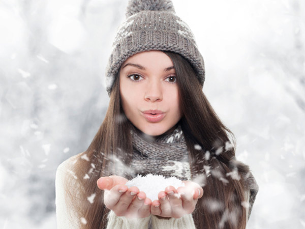 Healthy Living Tips For Winter