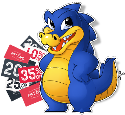 Hostgator Discount- Best Option To Save Money