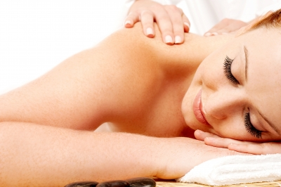 Holistic Massage Is A Balm