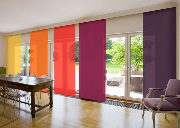 The Colour Of Your Blinds Can Dictate Your Mood