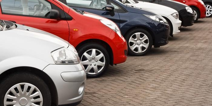 Significance Of The Identification Of Accidented Or Stolen Vehicle