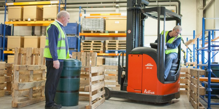 What Is Training On Forklift All About?