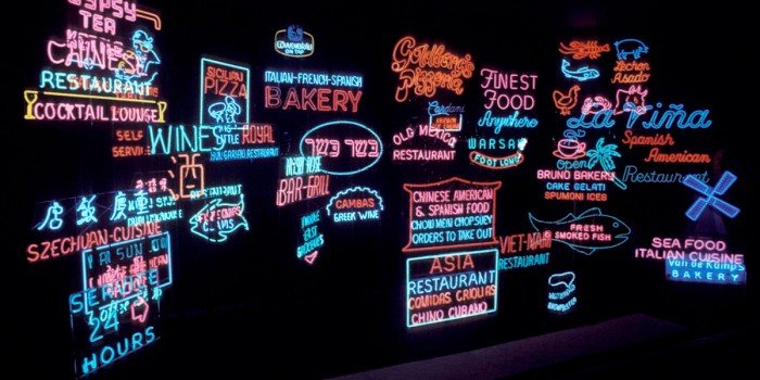 Show The Glow So All Will Know: 4 Advantages Of Using Neon Signs