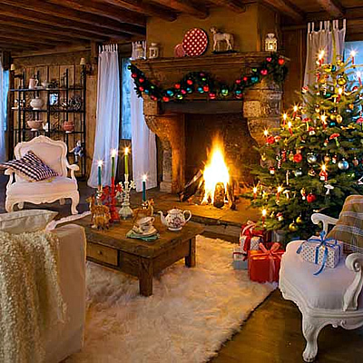 7 Secrets Interior Designers Have For You On Christmas
