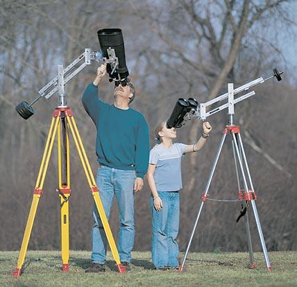 Choosing The Best Binoculars For Astronomy