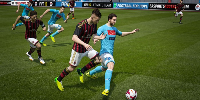FIFA 15 Hack Benefits