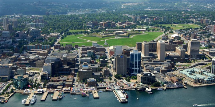 Halifax, Nova Scotia, The History And Culture At A Glance