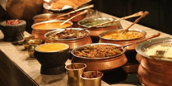 How The British Influenced Indian Cuisine