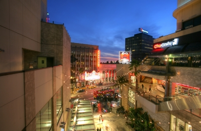 4 Tourist Things To Do In LA