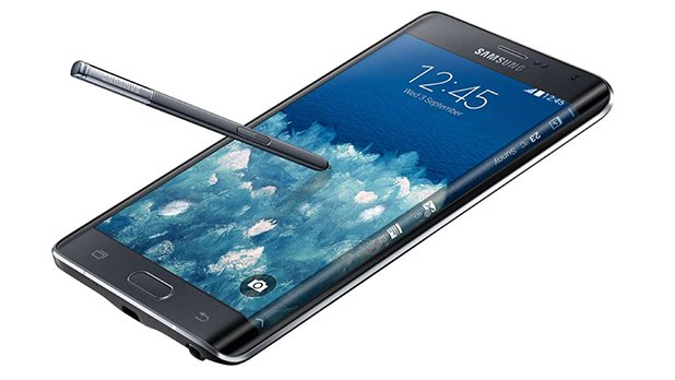 Introduction To The Gadget Of The Year: Samsung Galaxy Note 4
