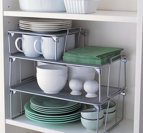 Top 5 Tactics For Kitchen Organization