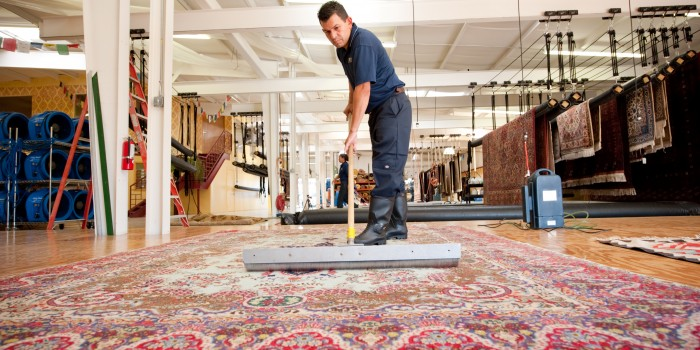 Why Professional Oriental Rug Cleaning Is A MUST