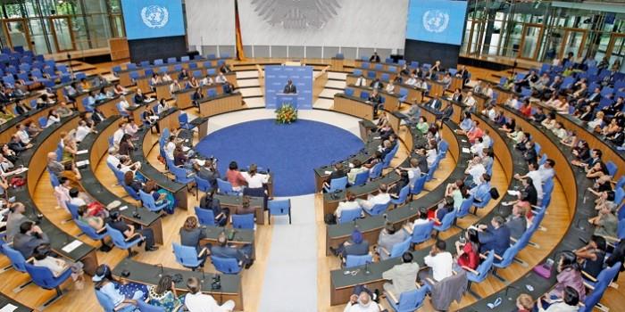 Creating New Humanitarian Aid Objectives