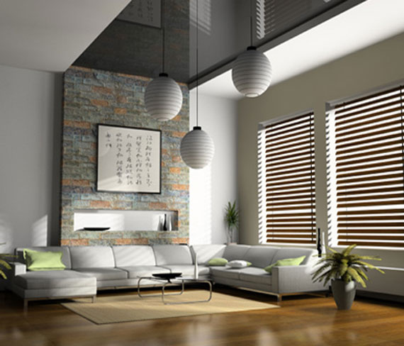 Tips to choosing the right blind for your home hararonline - Tips for choosing the right blinds for the rooms ...