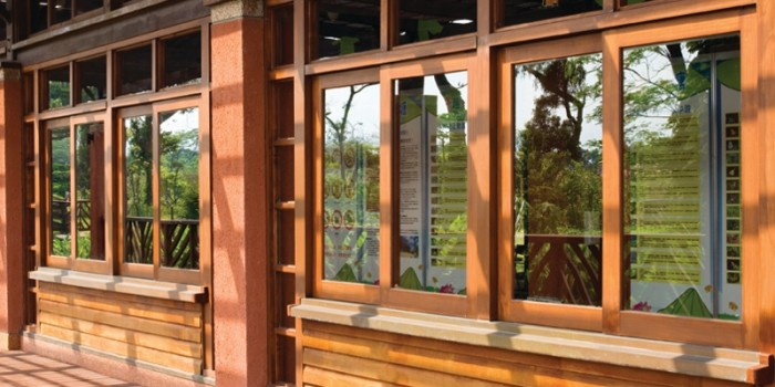 Surprisingly Wonderful Benefits Of Wooden Window Frames