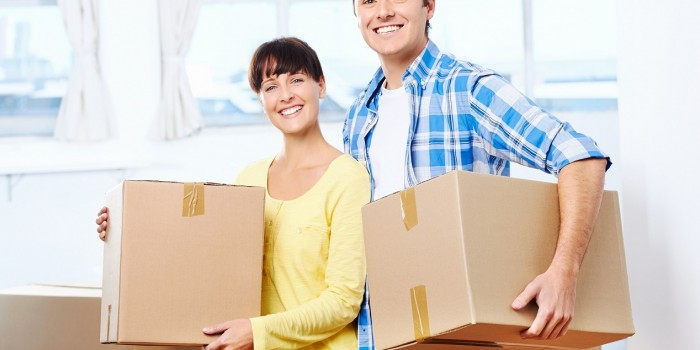 Should I Pay For Packing When Moving Homes?
