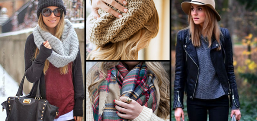 Winter Trends To Swear By