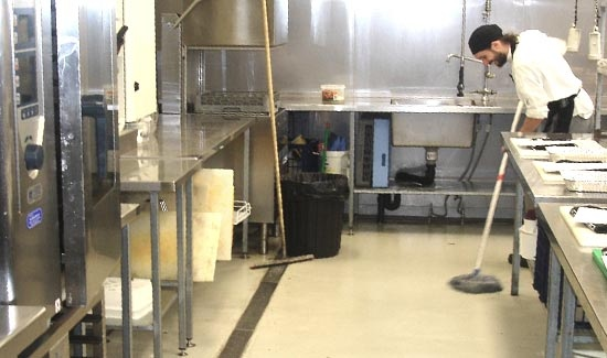 5 Commercial Kitchen Cleaning Mistakes There's A Good Chance You're Making