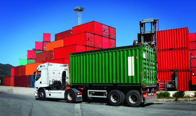 How To Reduce Cargo Theft?