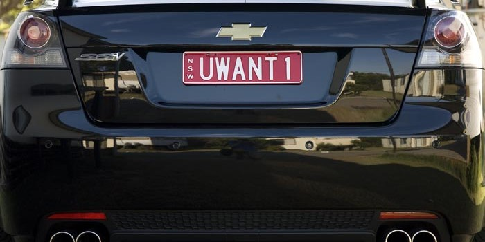 Personal Number Plates – A Few Myths You May Have Read Into