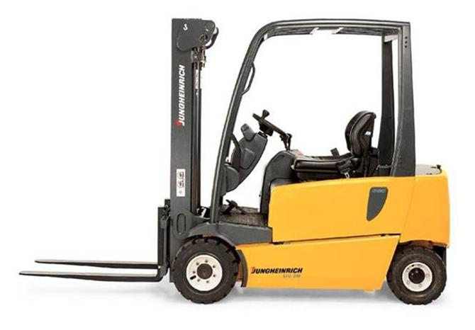 Pro and Cons Of Electric Forklifts