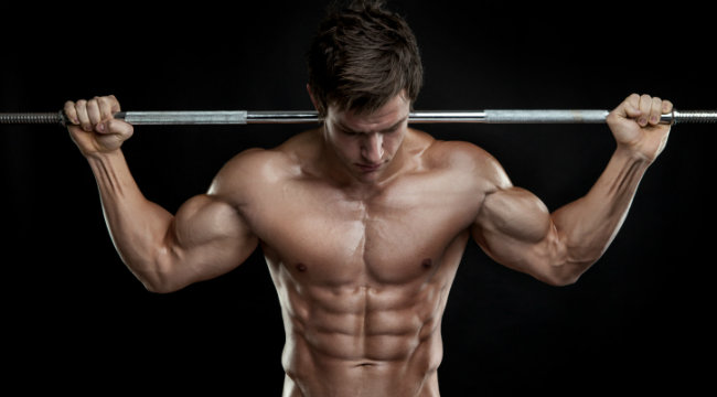 Tips For Body Builders and Athletes