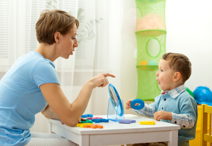 Questions To Ask A Prospective Child Speech Therapist