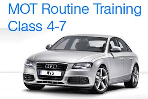 MOT Training Courses and More – The Route To Becoming A MOT Tester