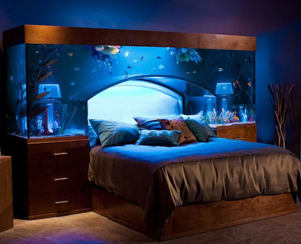 Tips For Keeping Your Aquarium Cool