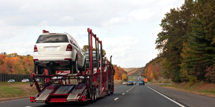 4 Things To Know For A Smoother Car Shipping Process