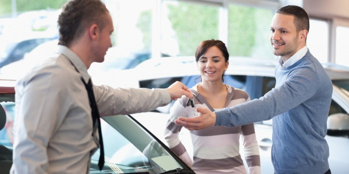 The Best Time To Buy A New Car
