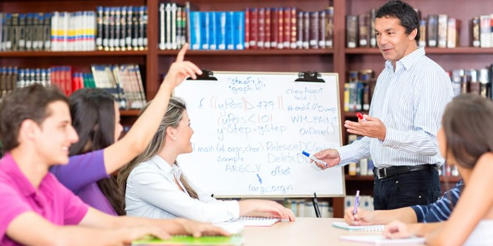 Competency-Based Learning At The College Level