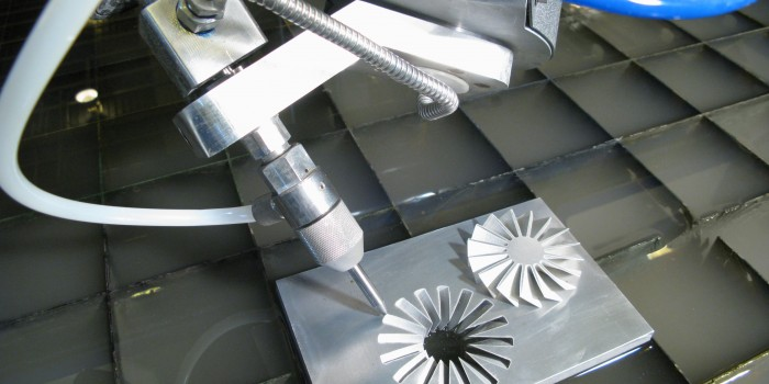 Water Jet Cutting Solutions and Its Workings